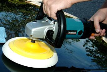 Polimento automotivo | Aprenda como polir carro em 6 passos