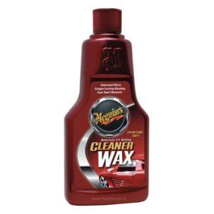 Cera Limpadora Cleaner Wax Líquida, A1216 (473ml) Meguiars