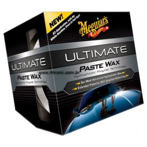 Ultimate Paste Wax Cera, G18211 (311g) Meguiars