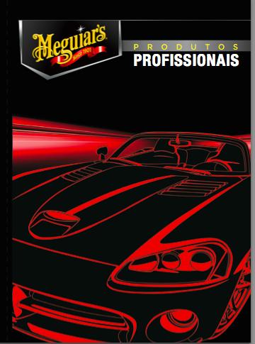 Catalogo Meguiars - Profissional 2013-2014
