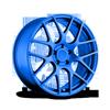 Azul Bugatti - DIP Shine Autoshine