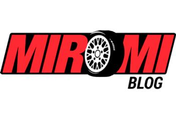 Novo Blog da Miromi