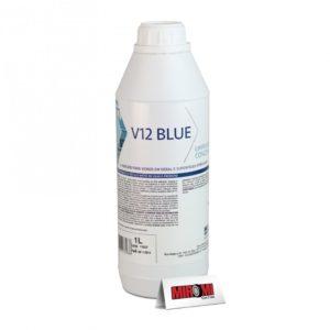 Limpa Vidros Concentrado V12 Perol