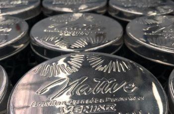 Native Cera de carnaúba Vonixx é a nova cera nobre do mercado mundial.